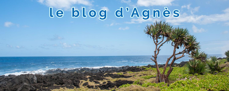 Le blog d'Agnès